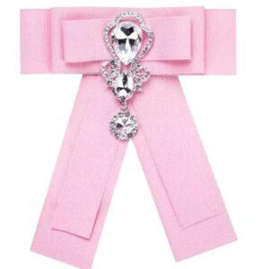 brosa funda roz