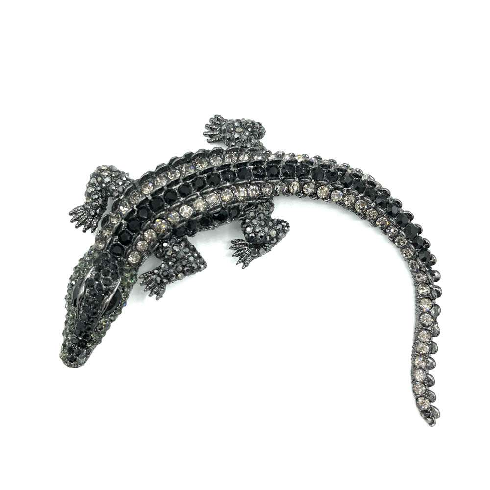 brosa vintage aligator vella