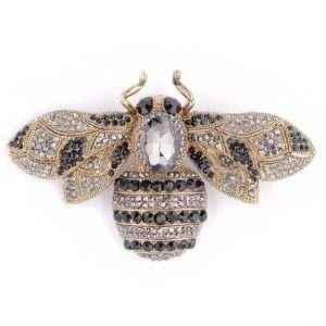 brosa albina queen bee