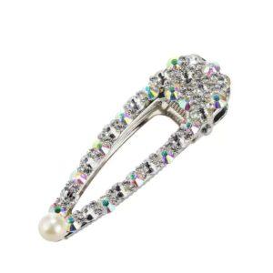 clama par cristale si perla