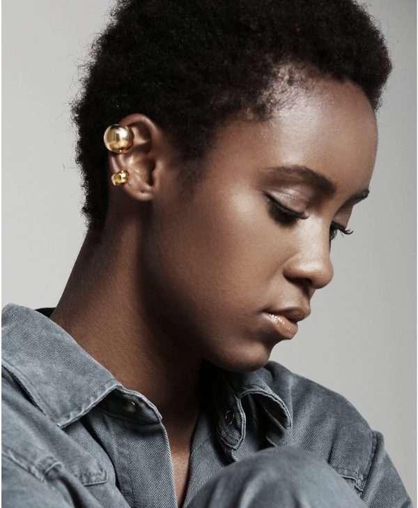 cercei earcuff model