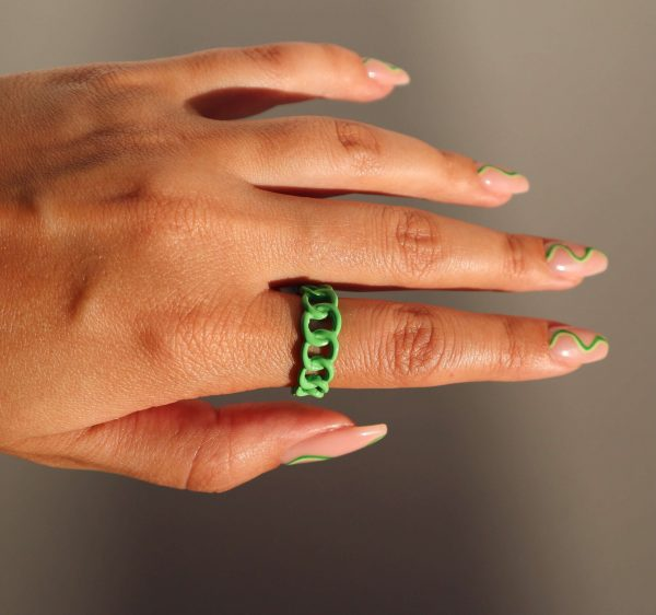 inel chain verde